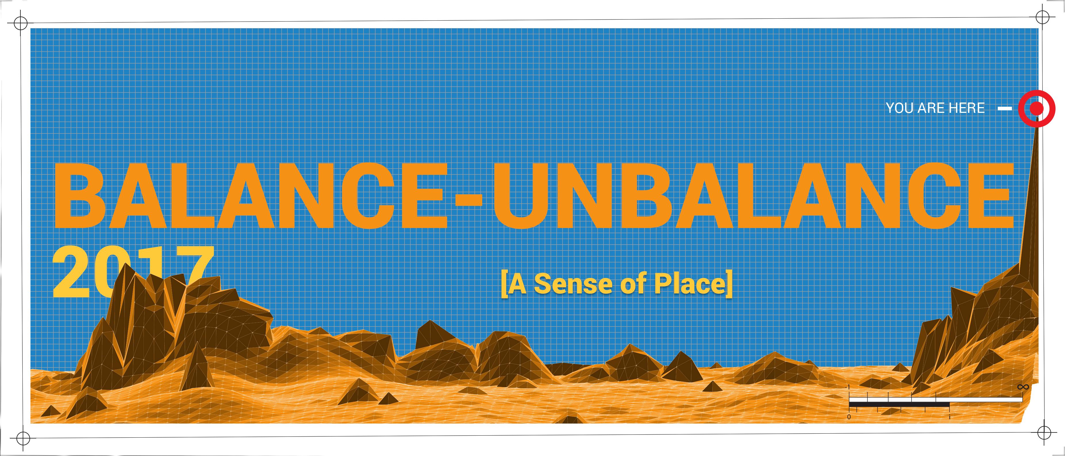 Balance Unbalance 2017